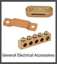 General Electrical Accessoires